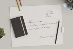 Retta Handwritten Typeface Product Image 5