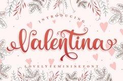 Valentina Product Image 1