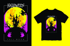 HELLOGHOST - Helloween Theme Font Product Image 8