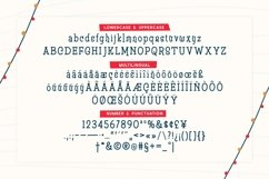 Morfeous - Playful and Cute Typeface Product Image 5