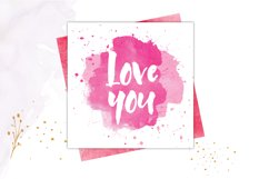 Love Storya - Hand Painted Font Product Image 4