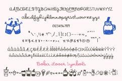 Boba Lover Script Font Product Image 4