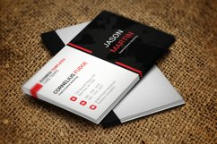Business Card Design Product Image 1