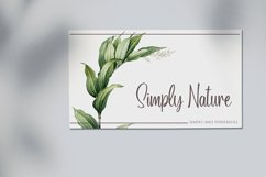 Lovely Script Product Image 2