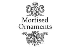 Mortised Ornaments Product Image 5