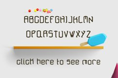 anlock - Typeface Product Image 5