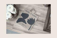 Skylight - Display Sans-Serif Font Product Image 5