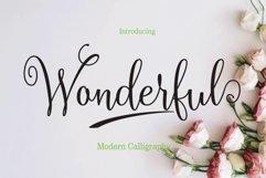 Wonderful Product Image 1