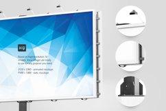 Billboard Animated Mockups Bundle Product Image 4