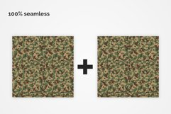 British Polygon Polygon Camouflage Product Image 3