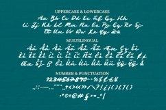 Web Font BlackLabel Font Product Image 5