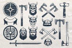 Viking Emblem Bundle Product Image 3