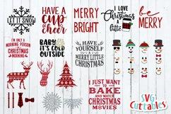Christmas SVG Bundle Product Image 2