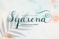 Syarena Product Image 1