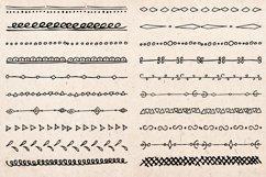 Hand drawn Boho Tribal design Product Image 5