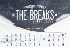 The Breaks Product Image 4