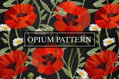 OPIUM PATTERN Product Image 1