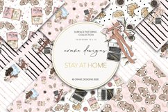 Stay At Home Patterns Product Image 1