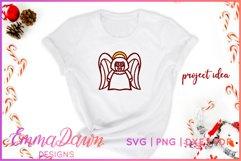 AMI THE ANGEL SVG MINI BUNDLE 7 DESIGNS Product Image 7