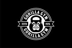 Gorilla Gym - Kettlebell Product Image 1