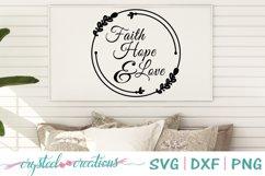 Faith, Hope & Love Product Image 1