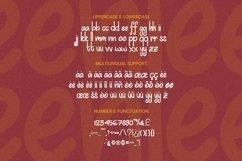Web Font Eeniee Font Product Image 4