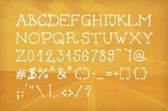 Illustra Hand Font [30% off]  Product Image 3