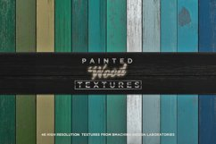 Painted Wood Textures Product Image 2