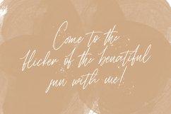 Rattih Putri - Handwritten Font Product Image 13