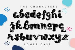 The Lettering Font Product Image 3