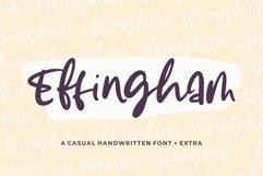 Effingham Product Image 1