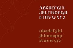 Napalo   Luxury Bold Serif Product Image 3