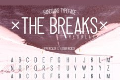The Breaks ( smooth version ) Product Image 3