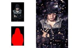 Bokeh Light Photoshop Action Product Image 3