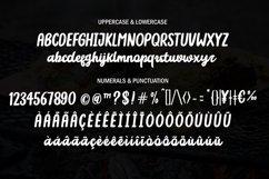 Belanda Font Product Image 6