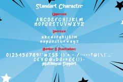 Jelly Bomb - Fun Serif Font Product Image 3