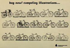 Vintage-209 Cycle Product Image 7