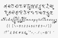 Gudlak Font Product Image 2