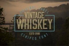 Vintage Whiskey Product Image 6