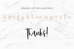 Harrow - Script Font Product Image 3
