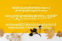 Happy Pumpkin Font Product Image 6