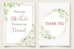 Lovey dovey Font Duo Plus Extras Product Image 3