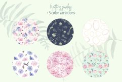 Chic Watercolor Floral Collection Product Image 8