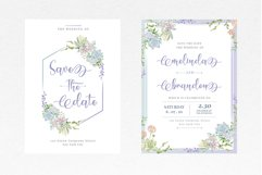 Magnolie - Modern Calligraphy Product Image 3
