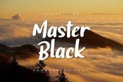 Master Black Product Image 1
