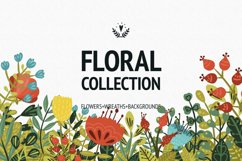 Floral collection Product Image 1