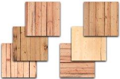 Wood backgrounds set, textures bundle Product Image 4
