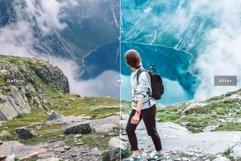 Norway Mobile & Desktop Lightroom Presets Product Image 2