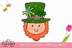 Leprechauns st patricks, sublimation designs Product Image 1
