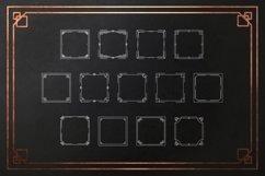 Web Font Frames Ding Product Image 3